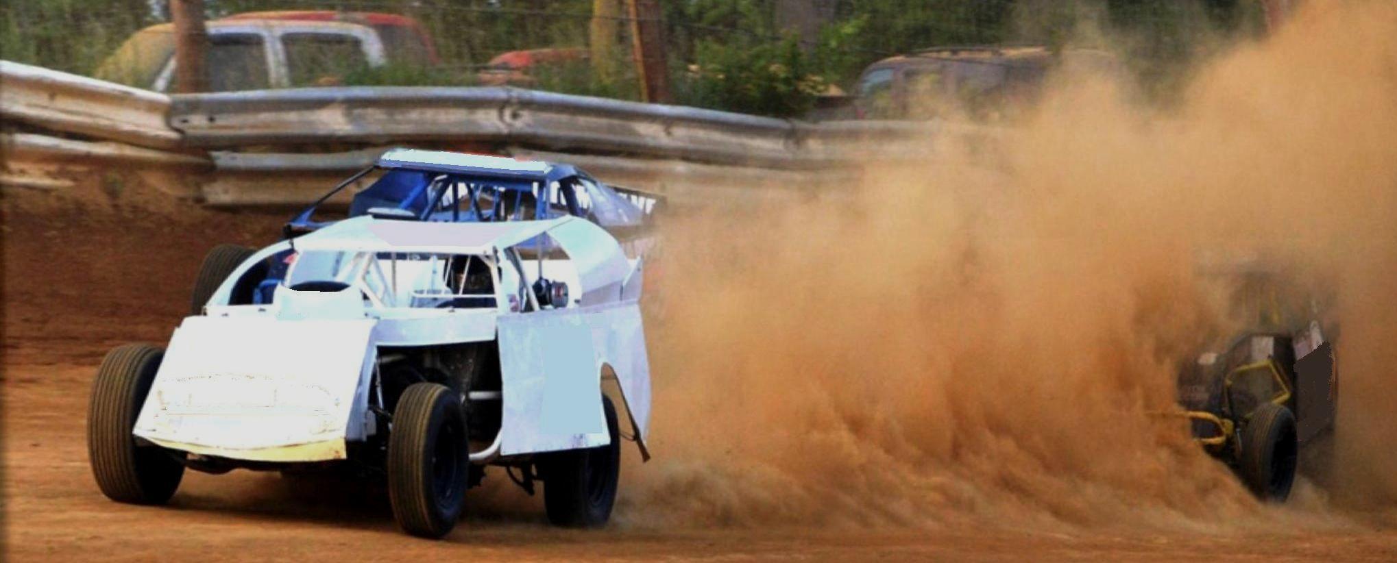 Dirt Racing Air Filters