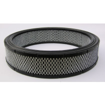 "Spyder 14"" x 3"" Drag Racing and Pavement Racing Air Filter"
