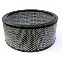 "Spyder 14"" x 6"" Drag race and Asphalt Racing Air Filter"