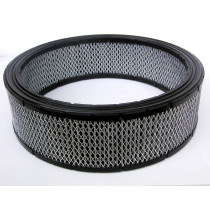 "Spyder Drag Racing / Pavement Racing 14"" x 4"" Air Filter"