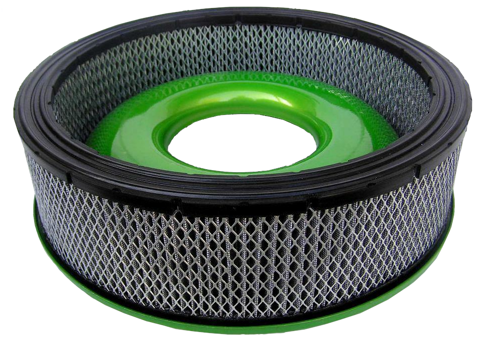 Spyder Drag and Pavement Racing Air Filter