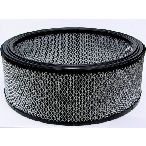 "Spyder 14"" x 5"" Drag and Pavement racing Air Filter"