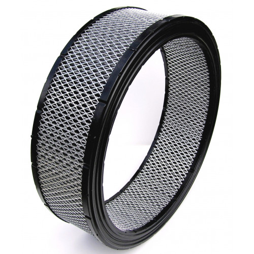 "Spyder 14"" x 4"" Dirt Racing Air Filter"