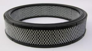 """Spyder 14"""" x 3"""" High Performance Street Air Filter"""