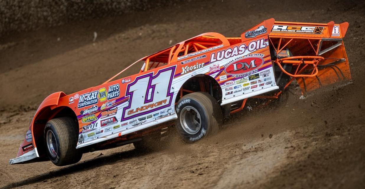 Spyder Dirt Racing Air Filters