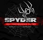 Spyder - High Performance Filter