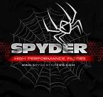 Spyder - High Performance Filter